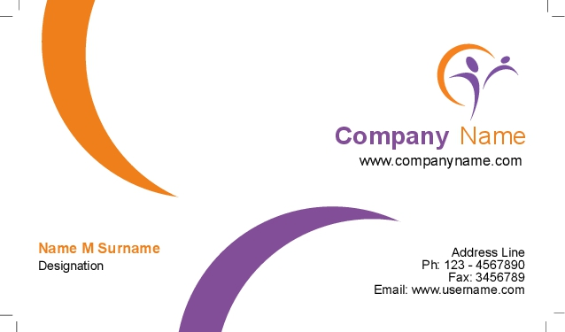 Premium business cards printing online single sided business cards businesscard58 reheart Image collections