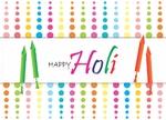 Holi Greeting 1
