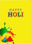 Holi Greeting 4