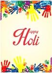 Holi Greeting 5