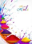 Holi Greeting 7