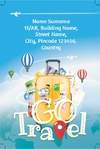 Tag Design 174