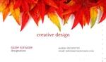 arts&photography-business-card-15-november