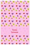 Valentine NotePad 6