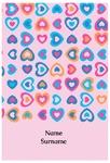 Valentine NotePad 3