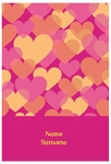 Valentine NotePad 4