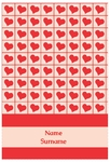 Valentine NotePad 5