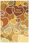 Valentine NotePad 9