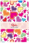 Valentine NotePad 10
