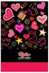 Valentine NotePad 11