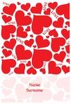 Valentine NotePad 1