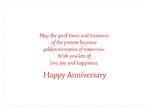 anniversary 6