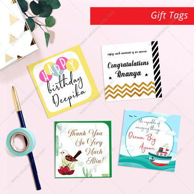Gift Tag (Set of 24)