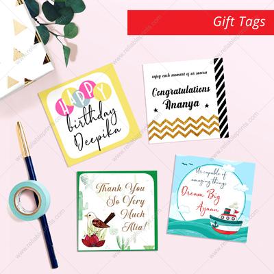 Gift Tag (Set of 24)